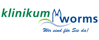 Klinikum Worms Logo.