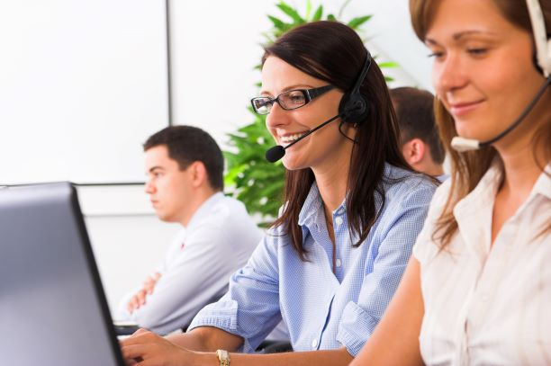ITSM: IT Service Management Call Center.