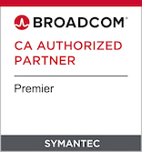Broadcom Ca Authorized Partner Premier - Symantec