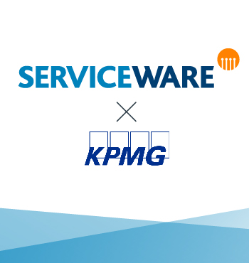 [Translate to Deutsch:] Serviceware cooperates with KPMG in Germany