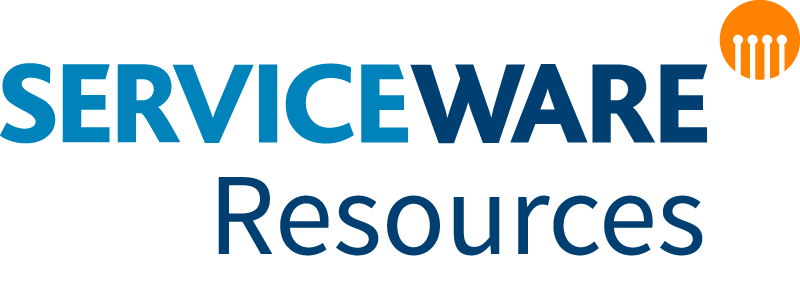 serviceware resources logo