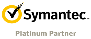 Symantec Platinum Partner.