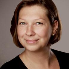 Irina Kießling, Serviceware Knowledge Consultant